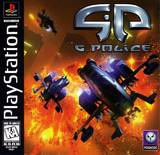 G-Police (PlayStation)