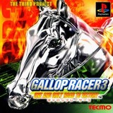 Gallop Racer 3: One and Only Road to Victory (PlayStation)