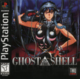 Ghost in the Shell (PlayStation)