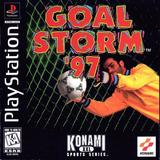 Goal Storm '97 (PlayStation)