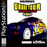 Grand Tour Racing '98 (PlayStation)