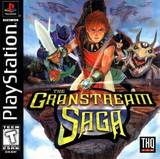 Granstream Saga, The (PlayStation)