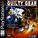 Guilty Gear (PlayStation)