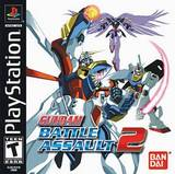 Gundam: Battle Assault 2 (PlayStation)