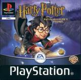 Harry Potter and the Philosopher's Stone (PlayStation)