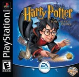 Harry Potter and the Sorcerer's Stone (PlayStation)