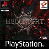 Hell Night (PlayStation)