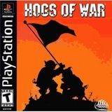Hogs of War (PlayStation)