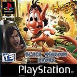 Hugo: Black Diamond Fever (PlayStation)