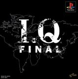 I.Q. Final (PlayStation)
