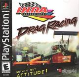 IHRA Drag Racing (PlayStation)