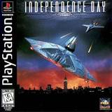 Independence Day (PlayStation)