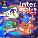 Interactive CD Sampler Pack Vol. 10 (PlayStation)
