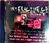 Interactive CD Sampler Pack Vol. 2 (PlayStation)