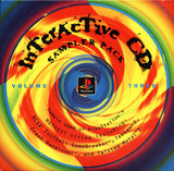 Interactive CD Sampler Pack Vol. 3 (PlayStation)