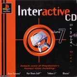 Interactive CD Sampler Pack Vol. 7 (PlayStation)