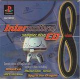 Interactive CD Sampler Pack Vol. 8 (PlayStation)