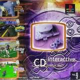 Interactive CD Sampler Pack Vol. 9 (PlayStation)