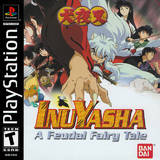 InuYasha: A Feudal Fairy Tale (PlayStation)