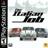 Italian Job, The (PlayStation)