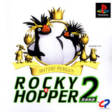 Iwatobi Penguin Rocky x Hopper 2 (PlayStation)