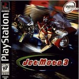 Jet Moto 3 (PlayStation)