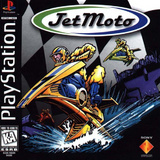 Jet Moto (PlayStation)