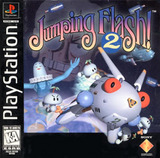 Jumping Flash 2 (PlayStation)