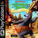 Jungle Book: Rhythm n' Groove, The (PlayStation)