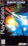 Jupiter Strike (PlayStation)