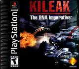 Kileak: The DNA Imperative (PlayStation)