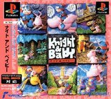 Knight and Baby (PlayStation)