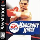 Knockout Kings (PlayStation)