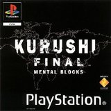 Kurushi Final: Mental Blocks (PlayStation)