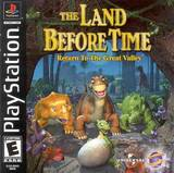 Land Before Time: Return to the Great Valley, The (PlayStation)