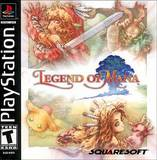 Legend of Mana (PlayStation)