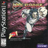 Lode Runner (PlayStation)