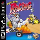Looney Tunes Racing (PlayStation)