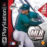 MLB 2005 (PlayStation)