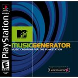 MTV Music Generator (PlayStation)