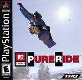 MTV Sports: Pure Ride (PlayStation)