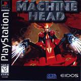Machine Head (PlayStation)