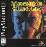 Machine Hunter (PlayStation)