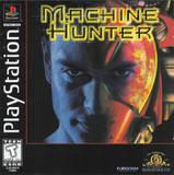 Machine Hunter (PlayStation)