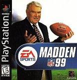 Madden NFL 99 (PlayStation)