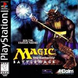 Magic: The Gathering - Battlemage (PlayStation)