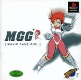 Manic Game Girl (PlayStation)