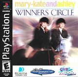 Mary-Kate and Ashley: Winner's Circle (PlayStation)
