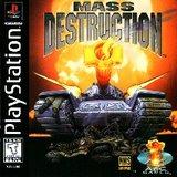 Mass Destruction (PlayStation)
