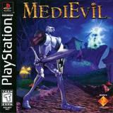 MediEvil (PlayStation)